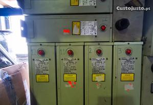 Baterias de Condensadores de Energia