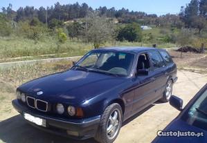 BMW 525 e34 touring - 95