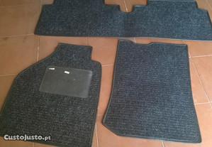 tapetes novos de origem seat marbella