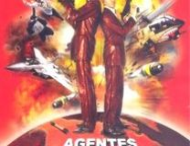 Agentes Duplo Zero (2004) Edouard Baer