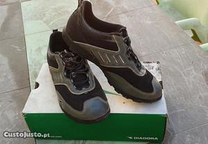 Sapatos BTT/lazer Diadora 44