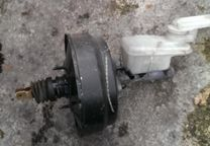 Servofreio bomba principal travao hyundai trajet
