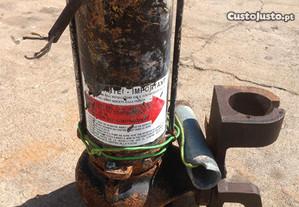ABCI type VM.6515 bomba de lodos