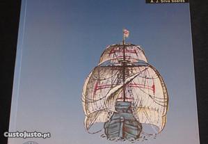 Livro A Ciência Náutica e a Expansão Marítima
