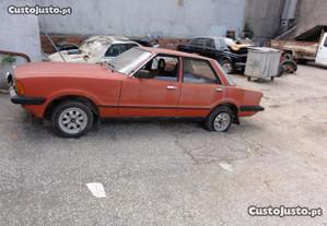 Ford Cortina / Taunus Mk5