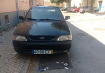 Ford Escort 1.3 AAL - 94