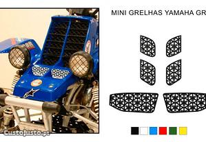 Grelhas - Yamaha Banshee