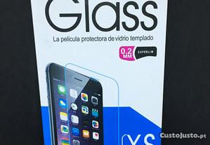 Película de vidro temperado Vodafone Smart Prime 7