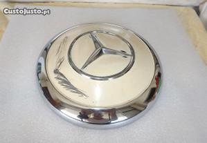 Tampão roda Mercedes w120 w121 w180 Ponton