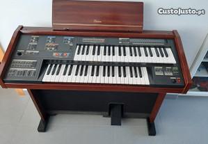 Orgão eletronico