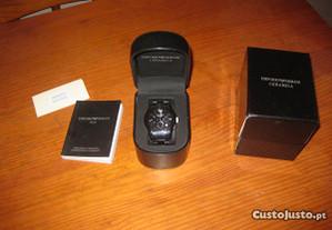 Relógio Emporio Armani/Original e com certificado
