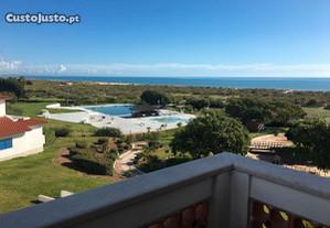 Vista mar Algarve MANTA ROTA
