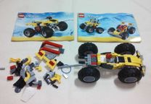 legos para construir