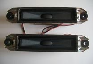 Colunas de Som Sony Bravia KDL-40V2000