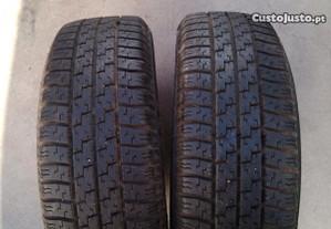 2 Pneus Pirelli 175/70R13