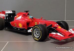 Carro da Ferrari