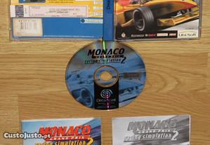 Dreamcast: Monaco GP Racing Simulation 2