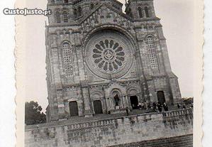 Viana do Castelo - fotografia antiga (1966)