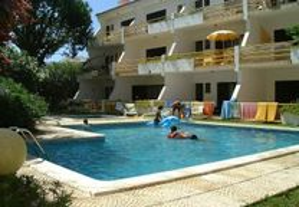 T1 Vilamoura Algarve