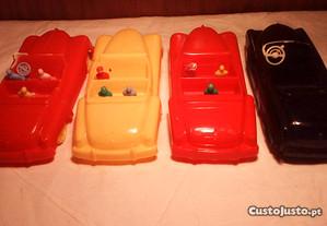 carros osul antigos