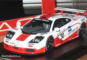 Hpi - Mclaren F1 GTR-Le Mans 96-Nielsen,Bscher,Kox