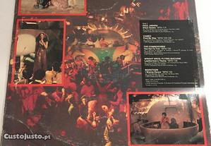 Disco de vinyl - Thank God its Friday