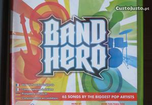Xbox 360: Band Hero