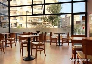 Bar, Café, estabelecimento comercial