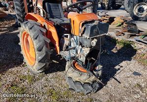 Tractor - Kubota L1501 para peças