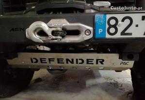 Protecção Frontal DEFENDER