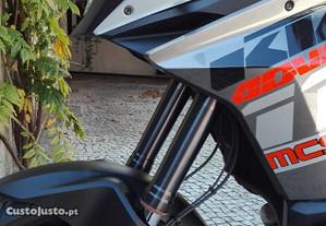 KTM 1190 Adventure de 2013