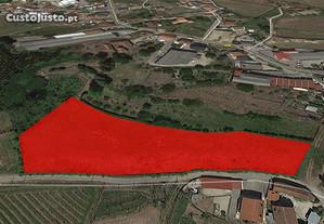 Terreno em Felgueiras para Construção Industrial