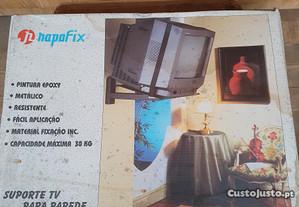 Suporte TV para parede