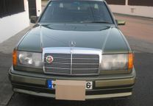 Mercedes-Benz E 200 W124 - 85