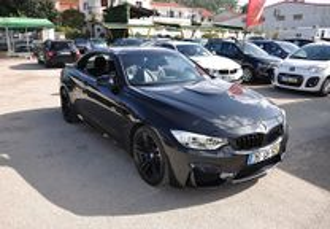 BMW M4 CABRIO DKG - 15