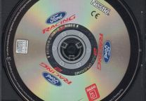 Ford Racing 2 [PC CD-Rom]