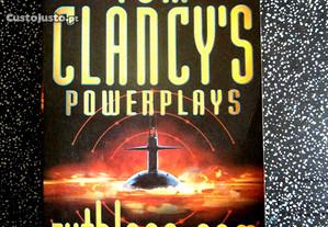 Ruthless.com Powerplays Tom Clancy