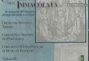 Massimo Scapin - Concerto Dell' Immacolata