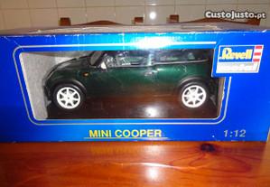 Mini Cooper 1:12 Miniatura da Revell Oferta Envio