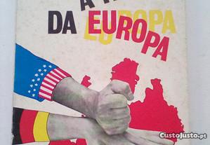 A Farsa da Europa