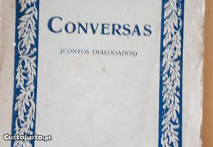 Conversas (contos dialogados). Coelho Netto