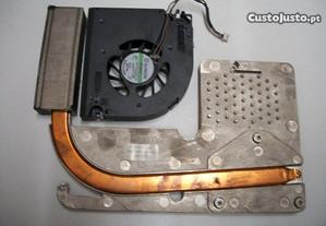 Dissipador Acer Aspire 9300