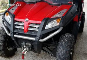 Buggy,625 Z6, com guincho,bola de reboque,etc