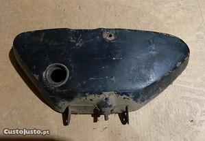 deposito óleo Yamaha 125 a7