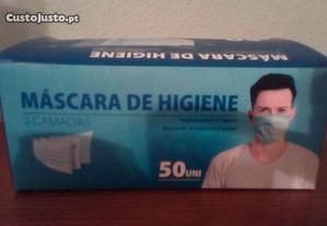Mascaras de protecção