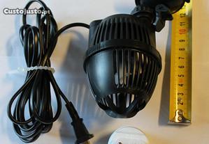Bomba/powerhead/wave maker para aquários