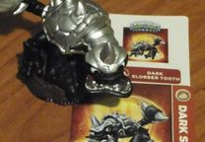 Skylanders Swap Force Dark Slobber Tooth