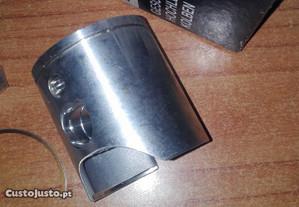piston suzuki rm80