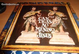 Disco Single Amália Cantigas ao Menino Jesus