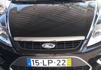 Ford Focus sw - 11